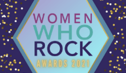 2021 Women Who Rock Awards