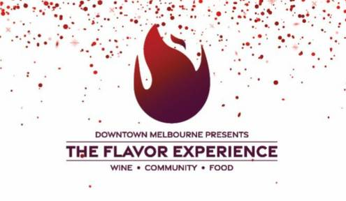 Melbourne Main Street to host The Flavor Experience Saturday May 1, 2021
