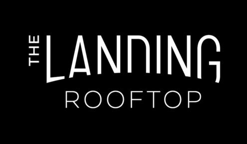 The Landing Rooftop Soft Opening at 5pm April 8th