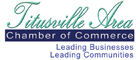 Member of Titusville Chamber of Commerce