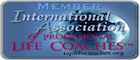 Member of International Association of Professional Life Coaches