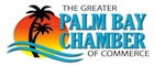Member of Greater Palm Bay Chamber of Commerce