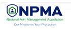 Member of NPMA - National Pest Management Assoc.