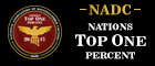 Member of NADC - Nations Top One Percent