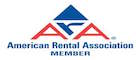 Member of American Rental Association