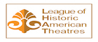 Member of League of Historic American Theatres