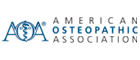 Member of American Osteopathic Association