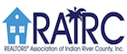 Member of Realtors Association of Indian River County