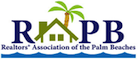 Member of Realtors' Association of the Palm Beaches